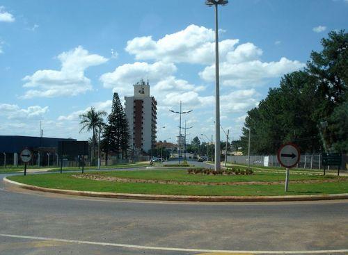 Fotos da cidade