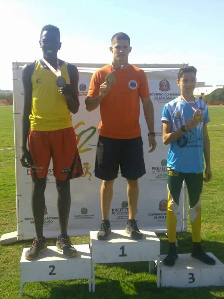 Tanabi participou da 62ª edição dos Jogos Regionais - Votuporanga 2018 e faturou 3 Ouros, 3 Pratas e 8 Bronzes