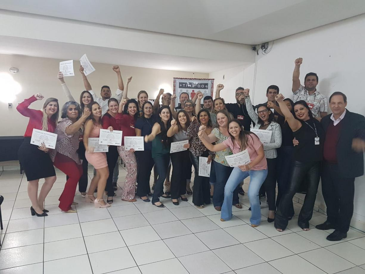 "Tanabi conta agora com facilitadores do Programa Estadual ""Time do Emprego"""
