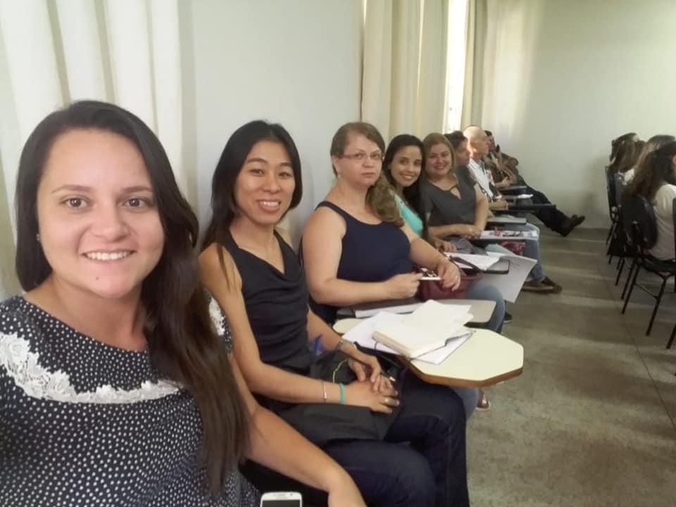 Gestores da Rede Municipal de Ensino de Tanabi estão participando do encontro regional da construção do currículo paulista