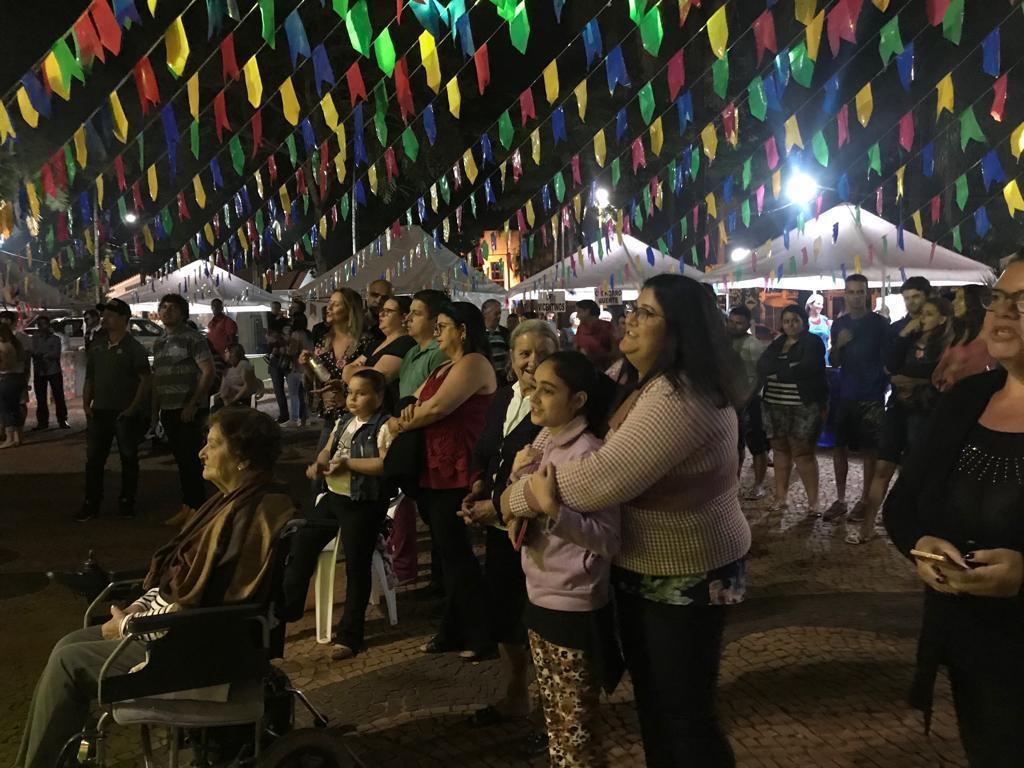 Fundo Social de Tanabi realizou o 3º Anarriê Festa Junina, 100% Solidário