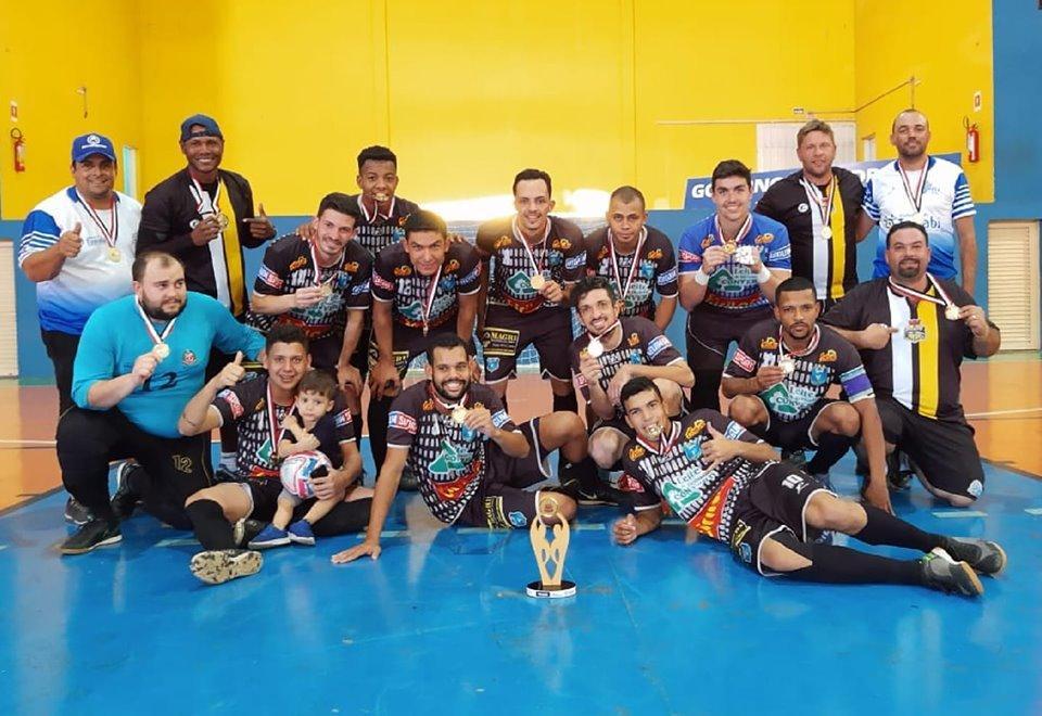 Tanabi participou dos Jogos Regionais Andradina – 2019: 15 equipes representaram nossa cidade e trouxeram 10 Medalhas, 4 Ouro, 2 Prata e 4 Bronze