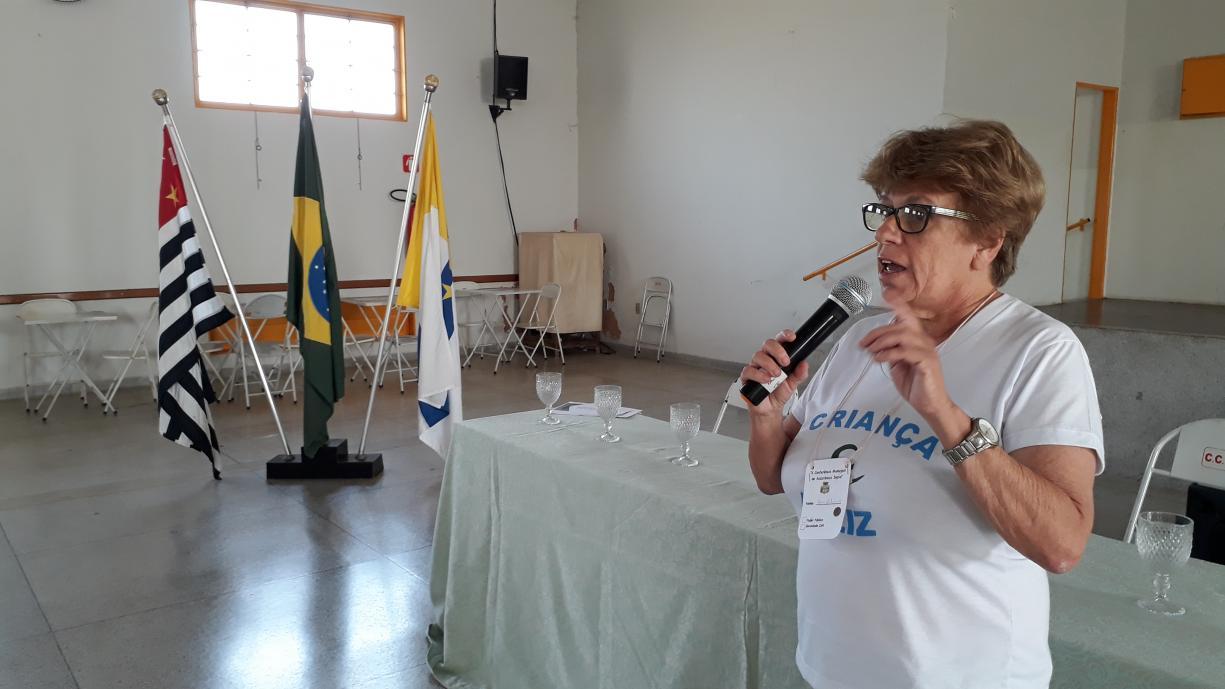 Secretaria de Assistência Social de Tanabi e CMAS realizam a X Conferência Municipal de Assistência Social