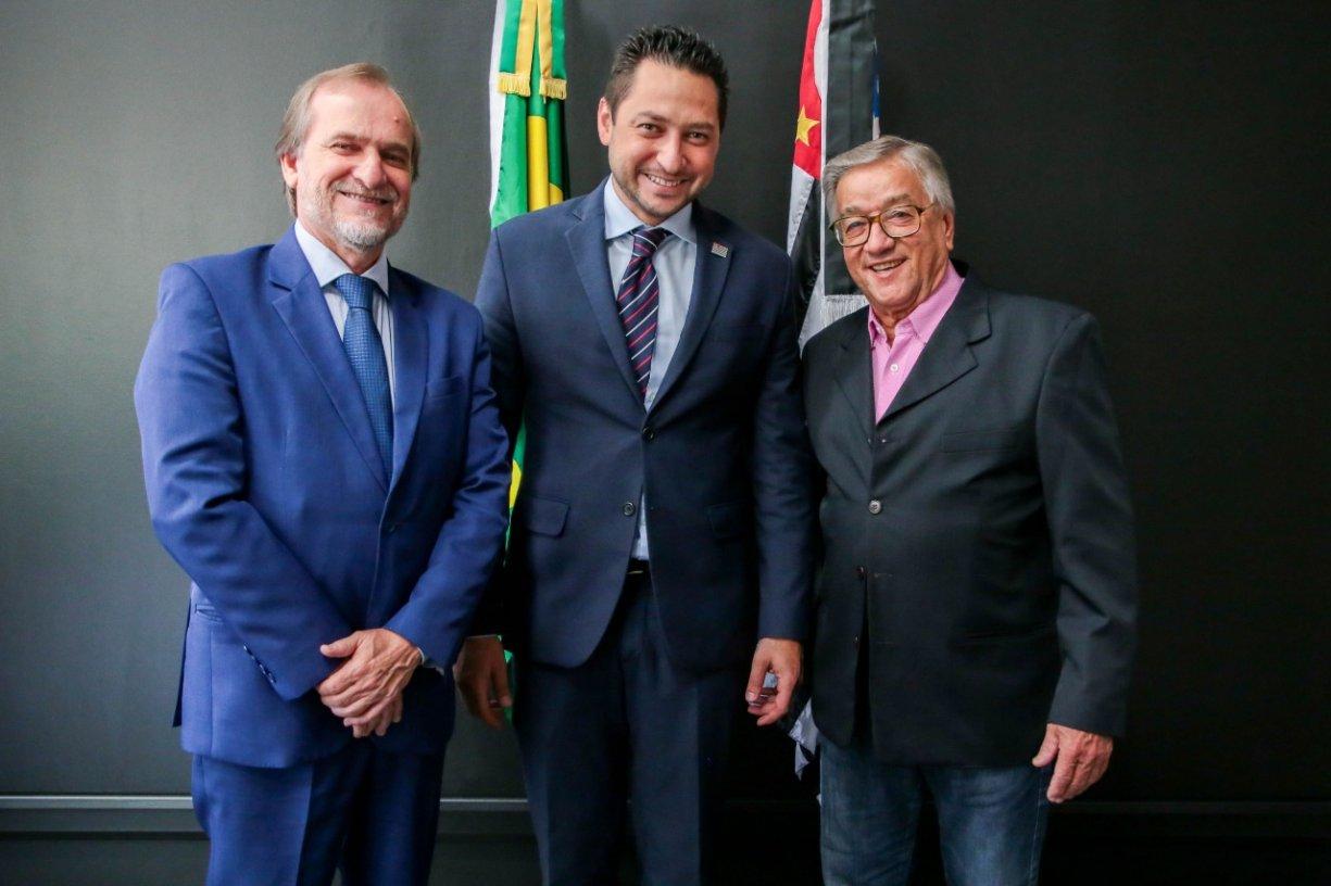 Através de emenda do deputado Dirceu Dalben Secretaria de Desenvolvimento Regional libera R$ 200 mil para obras de recape em Tanabi