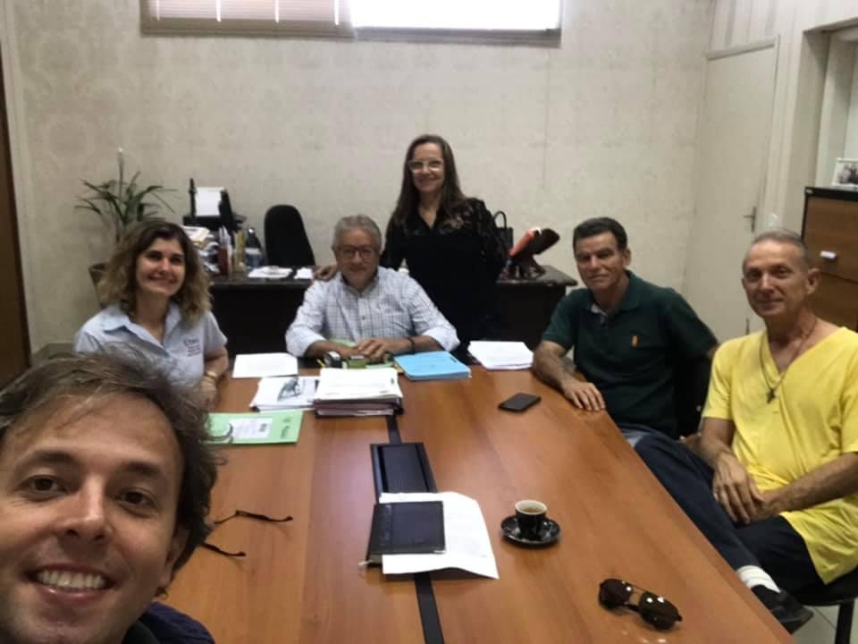 ETEC - Centro Paula Souza inicia curso de Administração em nossa cidade