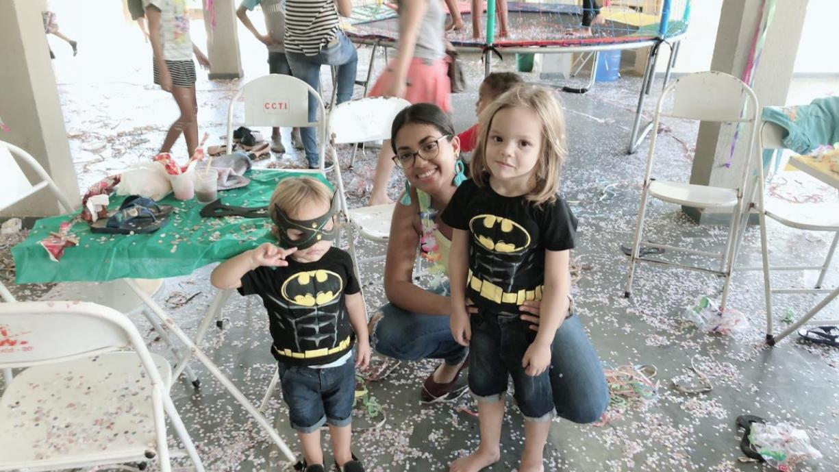 Programa Criança Feliz