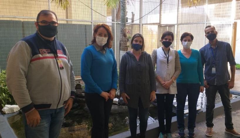 Saúde de Tanabi realiza testes rápidos na Comunidade Só Por Hoje e Fundação Casa