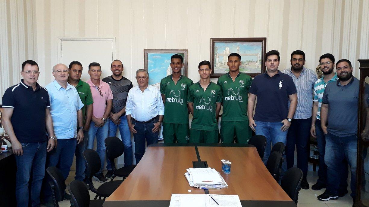 Tanabi é confirmada como cidade-sede da Copa SP de 2020