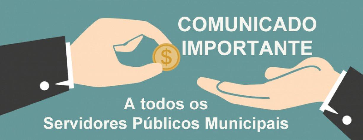 A partir de setembro servidores públicos municipais de Tanabi receberão seus vencimentos no Banco Santander