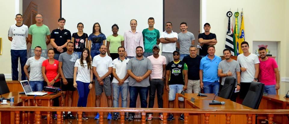 SMELT Tanabi promove o segundo curso de capacitação profissional para os professores e estagiários da pasta