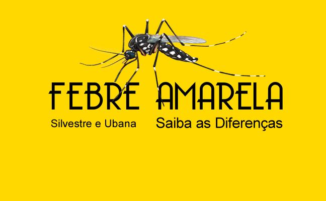 Vacinação contra Febre Amarela