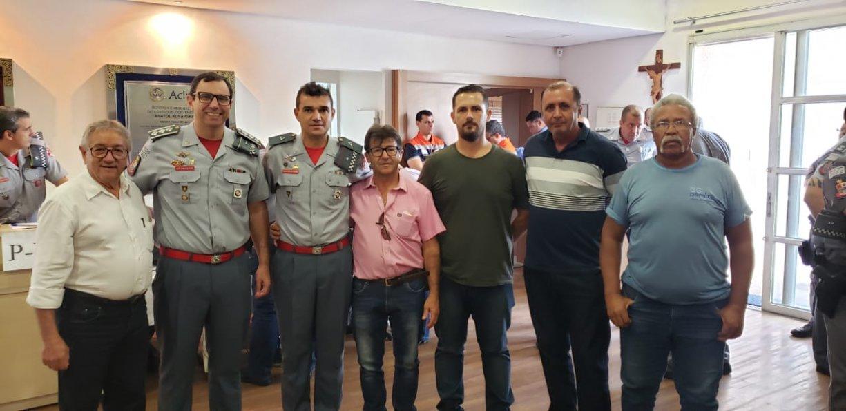 Tanabi participa da oficina preparatória para a Operação Estiagem
