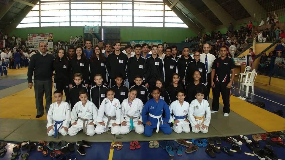 Judocas de Tanabi participam da 12ª Copa Cidade de Mirassol