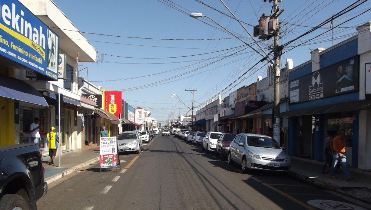 Prefeitura adota medidas severas para conter o avanço da covid-19 no município