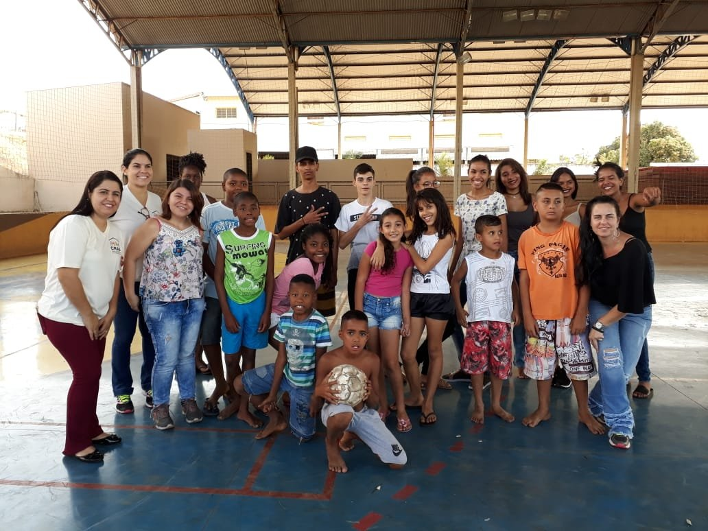 Assistência Social promove Gincana e Visita ao Zoológico para crianças e adolescentes atendidas em seus Programas