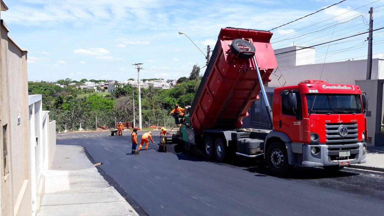 Nos próximos dias diversas ruas de Tanabi deverão receber obras de recape asfáltico. A Prefeitura investirá desta vez mais de R$ 1,5 milhão de reais em recursos próprios do município
