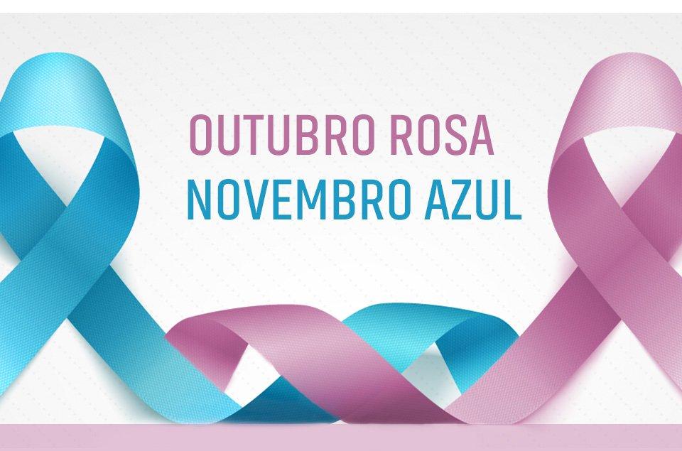 A Secretaria Municipal de Saúde divulga as datas das campanhas dos meses de Outubro e Novembro