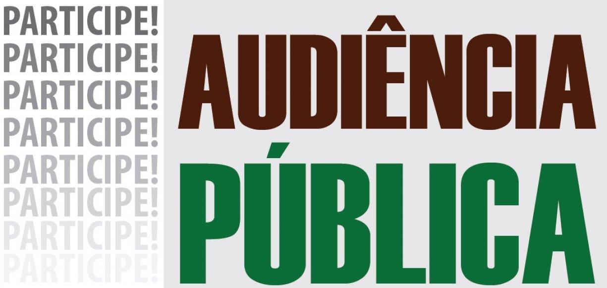 Audiência Pública online (Metas Fiscais 1º Quadrimestre de 2021)