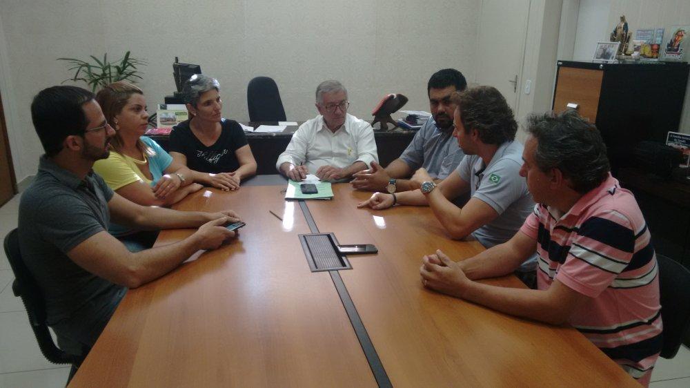 IBGE finalizou esta semana o Censo Agropecuário em nosso município