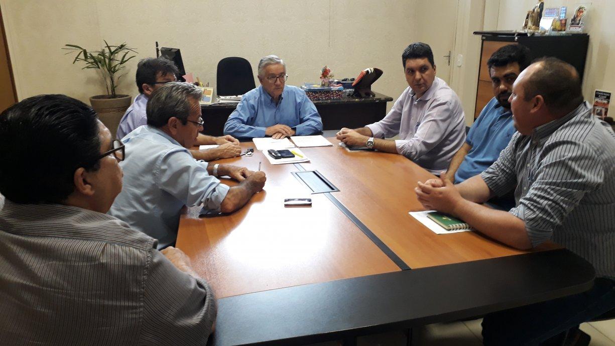 Prefeitura firma parcerias e quem ganha são os moradores da zona rural de Tanabi